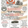 Cape Atlantic Annual Golf Outing, Oct. 21, 2017